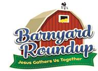 2016 Vacation Bible School Theme - Barnyard Roundup