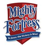 2017 Vacation Bible School Theme - Might Fortress